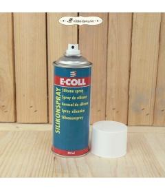 Aceite de Silicona en Spray