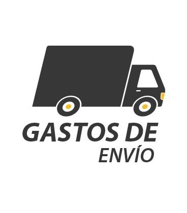 GASTOS DE ENVÍO ESTANDARD
