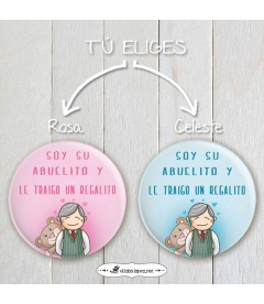 "CHAPA ""EL ABUELO"""
