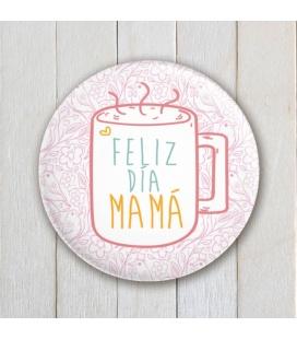 """CHAPA """"DÍA DE LA MADRE"""" (Taza)"""