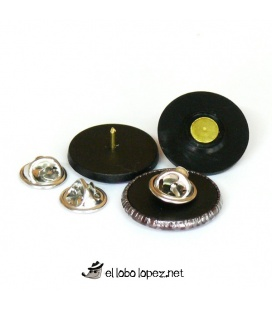 PIN DE 25mm 500 UNIDADES
