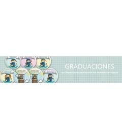 Graduaciones y profes